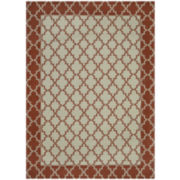 JCPenney Home™ Selma Indoor/Outdoor Rectangular Rug