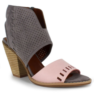 jcpenney.com | Just Dolce By Mojo Moxy Melonie Womens Shooties