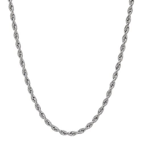 Limited Quantities! 10K Gold 18 Inch Chain Necklace