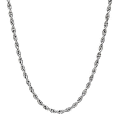 jcpenney.com | Limited Quantities! 10K Gold 24 Inch Chain Necklace
