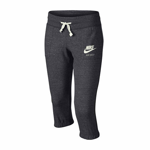 Nike Workout Capris Girls