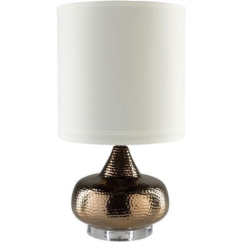 Décor 140 Baird 24x13x13 Indoor Table Lamp - Brown