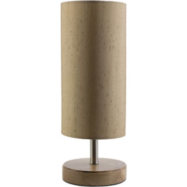 jcpenney.com | Décor 140 Battista 16.14x5.9x5.9 Indoor Table Lamp - Brown