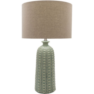 jcpenney.com | Décor 140 Castillon 28.75x16x16 Indoor Table Lamp