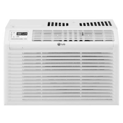 lg btu 115volt window air conditioner with remote - Lg Air Conditioner