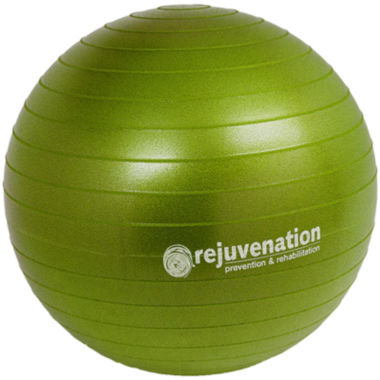 "jcpenney.com | Rejuvenation® 12"" Stay Firm Core Ball"