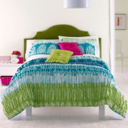 Seventeen® Batik Lace Comforter Set & Accessories