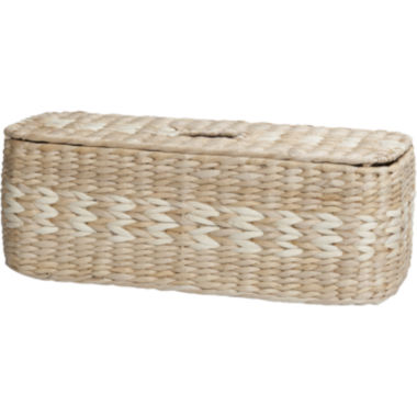 jcpenney.com | Creative Bath™ Arcadia Collection 3-in-1 Bath Storage Basket