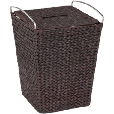 jcpenney.com | Creative Bath™ Metro Lined Hamper