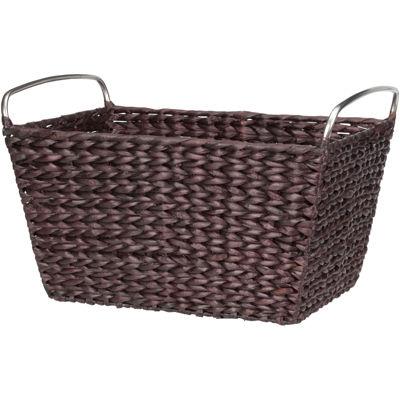 Creative Bath™ Metro Towel Basket