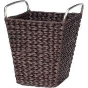 Creative Bath™ Metro Wastebasket