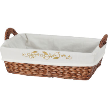 jcpenney.com | Creative Bath™ Coventry Vanity Baskets