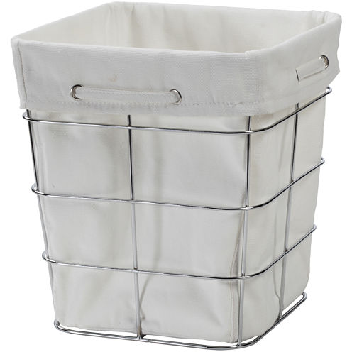 Creative Bath™ Aspen Wastebasket