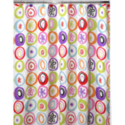 Creative Bath™ All That Jazz Shower Curtain