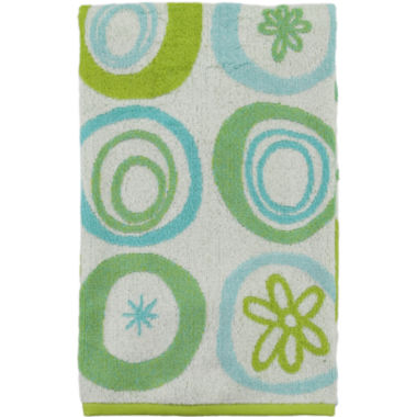jcpenney.com | Creative Bath™ All That Jazz Bath Towels