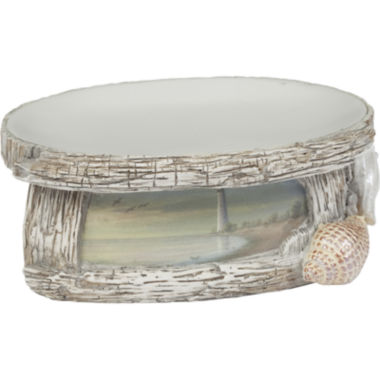 jcpenney.com | Creative Bath™ At The Beach Soap Dish