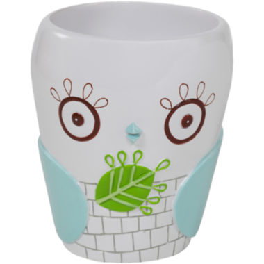 jcpenney.com | Creative Bath™ Give A Hoot Tumbler