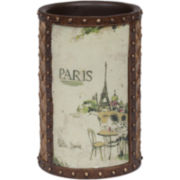 Creative Bath™ I Love Paris Resin Tumbler