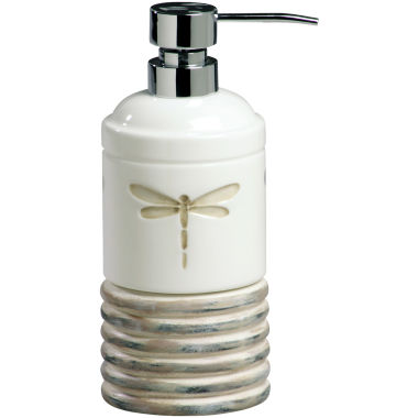 jcpenney.com | Creative Bath™ Dragonfly Soap Dispenser