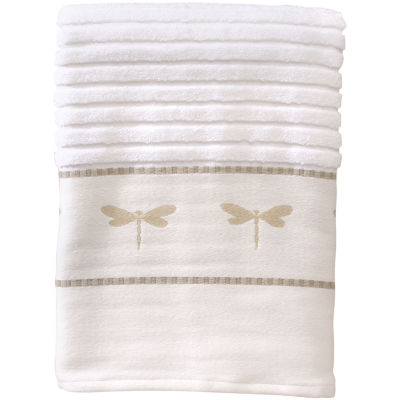Creative Bath™ Dragonfly Bath Towels
