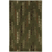 Embers Ziegfield Rectangular Rugs