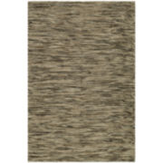 Mesa Wool Rectangular Rugs