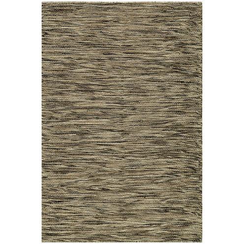 Mesa Wool Rectangular Rug