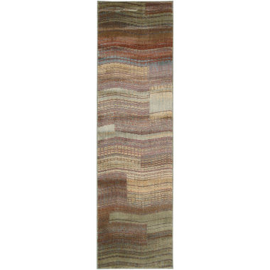 jcpenney.com | Nourison® Gentle Waves Runner Rug