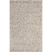 Martha Stewart Rugs™ Mosaic Rectangular Rugs – Purple Agate