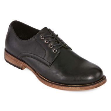 jcpenney.com | St. John's Bay® Beech Mens Lace-Up Oxfords