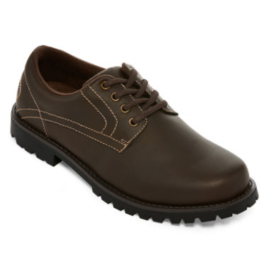 jcpenney.com | St. John's Bay® Spruce Mens Casual Oxfords