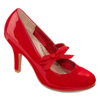 jcpenney.com | Pop Plano Mary Jane Pumps