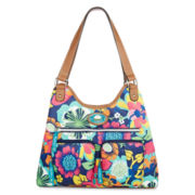 Lily Bloom Greta Tote