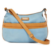 Rosetti® Triple Play Clara Mini Crossbody Bag