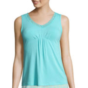 Ambrielle® Sleep Tank Top