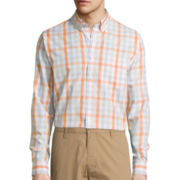 Dockers® Signature Long-Sleeve Resort Roadmap Woven Shirt