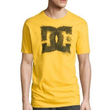 jcpenney.com | DC Shoes Co.® Rorschach Short-Sleeve Tee