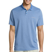 Columbia® Oak View™ Short-Sleeve Polo