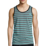 Zoo York® Gradient Striped Tank Top