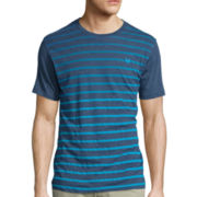 Zoo York® Gradient Stripe Short-Sleeve T-Shirt