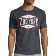 Zoo York ® Platter Short-Sleeve T-Shirt