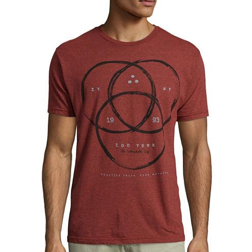 Zoo York® Ring of Fire Short-Sleeve T-Shirt