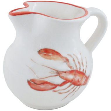 jcpenney.com | Abbiamo Tutto Lobster 68-oz. Ceramic Pitcher