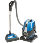 Sirena Total Home Vacuum Cleaning System
