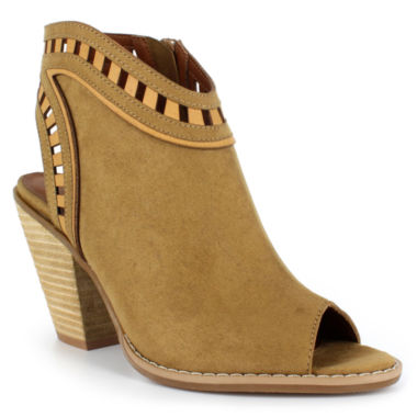 jcpenney.com | Just Dolce By Mojo Moxy Mollie Womens Shooties