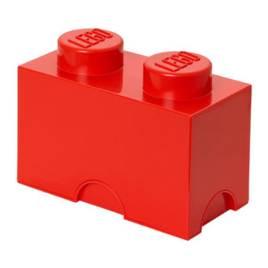 jcpenney.com | Storage Brick Lego Toy Box