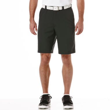 jcpenney.com | PGA TOUR® Comfort Stretch Waistband Solid Tech Cargo Short- Big & Tall
