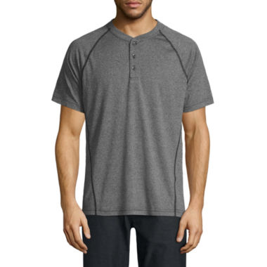 jcpenney.com | MSX by Michael Strahan Short-Sleeve Henley