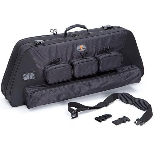 ".30-06 41"" Slinger Deluxe Bow Case System"""