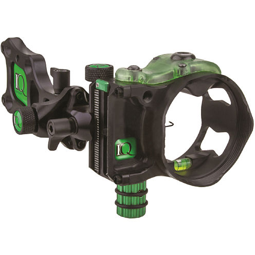 IQ PRO ONE BOW SIGHT RIGHT HANDED